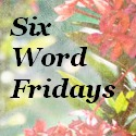 Six Word Fridays button-1
