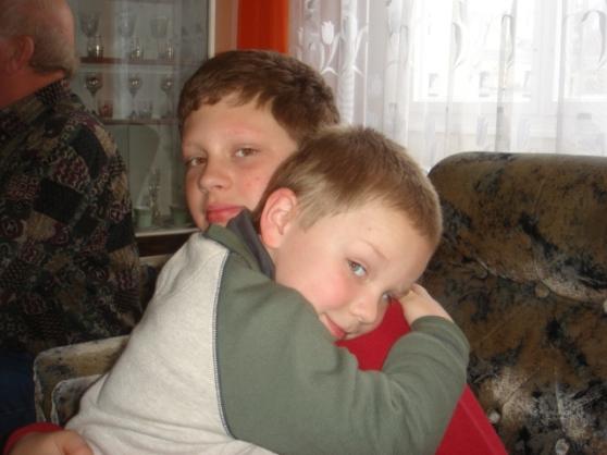 Czech Vacation Feb_ 2009 Jonny and Marek